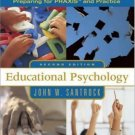 Educational Psychology 2nd by John W Santrock 0073126489
