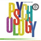 Psychology (4th Edition) by Joe Palladino 0131917595