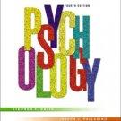 Psychology 4th by Joseph J. Palladino 0130987913