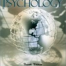 The World of Psychology (4th) by Ellen Green Wood 020533427X