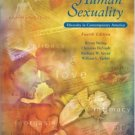 Human Sexuality : Diversity in Contemporary America 4th by Barbara Sayad 0767421701