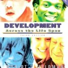 Development Across the Life Span (3rd) by Robert S. Feldman 0131899503