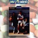 Annual Editions : Drugs, Society, & Behavior 05/06 20th by Hugh T Wilson 0073108243