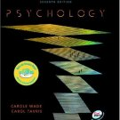 Psychology, Media and Research Update (7th) by Carol Tavris 0131917730