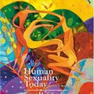 Human Sexuality Today (4th) by Bruce M. King 0130340723