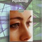 Annual Editions : Psychology 06/07 36th by Karen G Duffy 0073545821