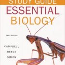 Study Guide for Essential Biology 3rd by Neil A. Campbell 0805321462