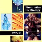 Photo Atlas for Biology by James W. Perry 0534235565