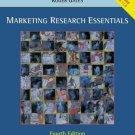 Marketing Research Essentials 4th by Carl McDaniel Jr. 0471448451