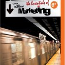 Essentials of Marketing 6th by Charles W. Lamb 0324656203