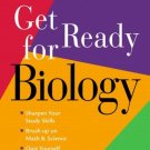 Get Ready for Biology by Benjamin Cummings 0321500571