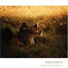 Biology: Concepts and Applications 5th by Cecie Starr  0534385494