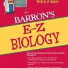 E-Z Biology 4th by Gabrielle I. Edwards 0764141341