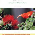 Biology Concepts and Applications 6th by Cecie Starr 0495188360