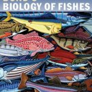 Bond's Biology of Fishes 3rd by Michael Barton 0120798751