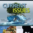 Current Issues in Biology, Volume 5 by Scientific American 0321541871