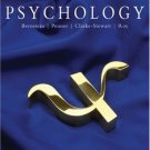 Psychology 8th Edition by Douglas Bernstein 0618874070