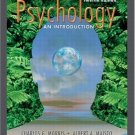 Psychology An Introduction (12th) by Charles G. Morris 0131891472