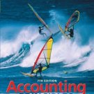 Accounting Principles, Chap 14-27 Vol II by Jerry J. Weygandt 0471448834