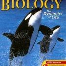 Biology Dynamics of Life California Ed. by Alton Biggs 0078665809