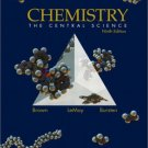 Chemistry The Central Science 9th Ed by Theodore E. Brown 0130669970