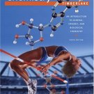 Chemistry An Introduction to General, Organic, & Biological Chemistry 9th  Timberlake 0805330151