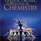 Fundamentals of General, Organic, and Biological Chemistry 5th ed. by John McMurry 0131877488