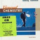 General Chemistry 7th edition by Darrell Ebbing 0618141014