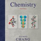Chemistry 9th edition by Raymond Chang 0073301701