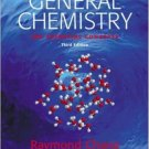 General Chemistry The Essential Concepts 3rd edition by Raymond Chang 0072410671