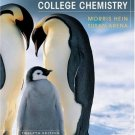 Foundations of College Chemistry 12th edition by Morris Hein 0471741531