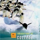 Foundations of College Chemistry 11th edition by Morris Hein 0471328189