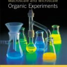 Macroscale and Microscale Organic Experiments 4th edition by Kenneth L. Williamson 0618197028