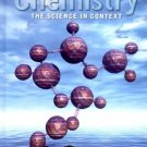 Chemistry The Science in Context 1st edition by Thomas R. Gilbert 0393975312