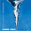 General Chemistry Atoms First by John McMurry 0321571630