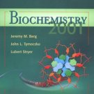 Biochemistry 2001 5th edition by Jeremy M. Berg 0716749548