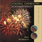 General Chemistry An Integrated Approach (3rd Edition) John W. Hill 0130334456