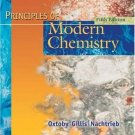 Principles of Modern Chemistry 5th ed. by David W. Oxtoby 0030353734