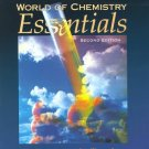 The World of Chemistry Essentials 2nd edition by Melvin D. Joesten 0030058880