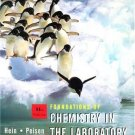 Foundations of Chemistry in the Laboratory 11th ed. by Morris Hein 0471451959