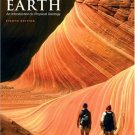 Earth An Introduction to Physical Geology (8th Edition) by Edward J. Tarbuck 0131148656