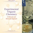 Experimental Organic Chemistry A Miniscale and Microscale Approach 4th ed by Gilbert 049501334X