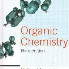 Organic Chemistry, Third Edition Maitland Jones 0393924084