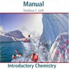 Introductory Chemistry Selected Solutions Manual 3rd ed by Matthew J. Johll 0136018831