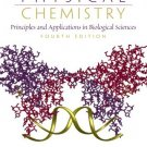 Physical Chemistry Principles and Applications in Biological Sciences 4th Ed by Tinoco 013095943X
