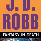 Fantasy in Death by J.D. Robb 0399156240