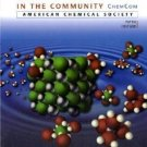 Chemistry in the Community (ChemCom) 5th ed. by American Chemical Society 0716789191