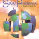 Social Problems 12th Edition Kornblum 013227616X