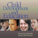 Child Development and Education by McDevitt 0137619332