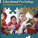 Educational Psychology Developing Learners 4th edition by Ormrod 0130887048